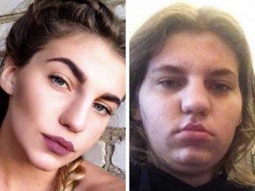 16 момичета разкриват какво се крие зад перфектната профилна снимка