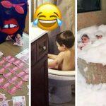 20 причини, защо децата не бива да се оставят сами