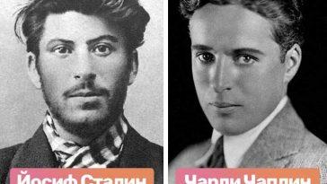 20+ изключително добре изглеждащи исторически личности, които биха превзели социалните мрежи