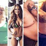 21 мотивиращи истории на хора, които отслабнаха и започнаха изцяло нов живот