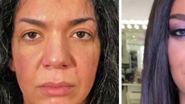 16 преди и след снимки от целия свят, които ще те убедят колко е важно да имаш добър грим