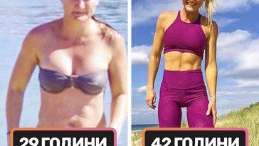9 жени, които излъгаха времето с поне 20 години