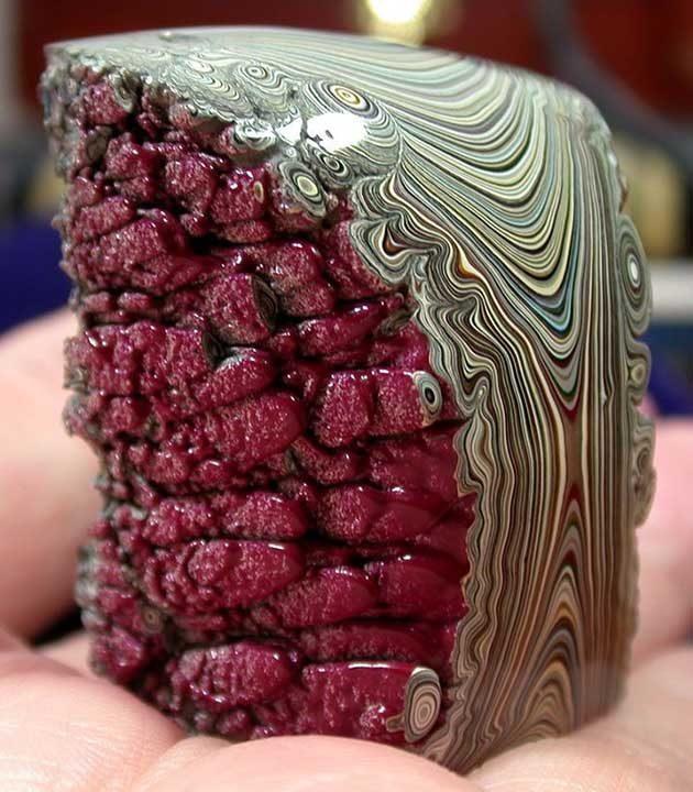 Това изглежда като извънземна торта