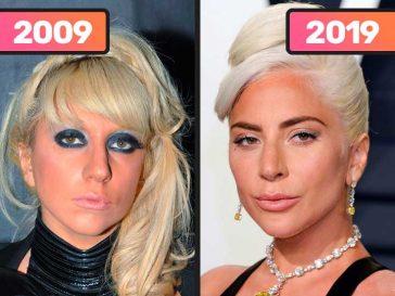 16 звезди, които изглеждат по-добре с годините