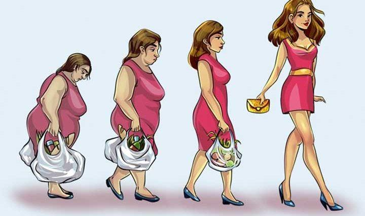 9 грешки в храненето, които ни правят дебели