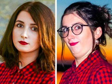 20 причини, защо да не вярваш на профилните снимки