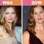 Най-красивите жени на планетата от 1950 г. насам
