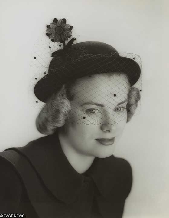 1954: Грейс Кели