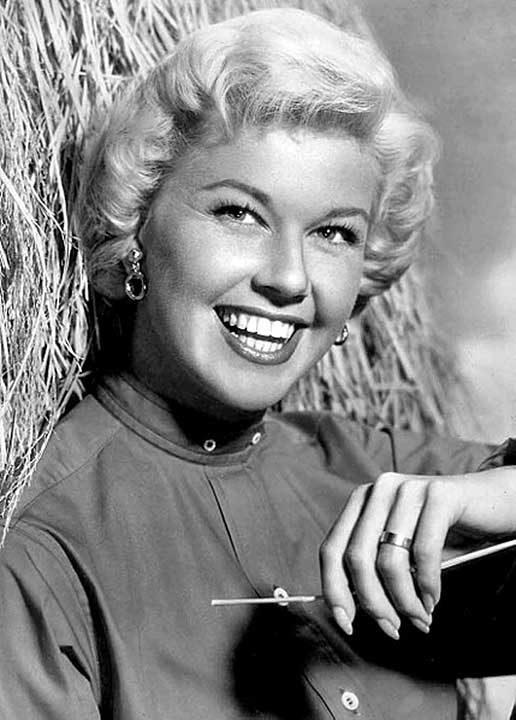 1959: Дорис Дей