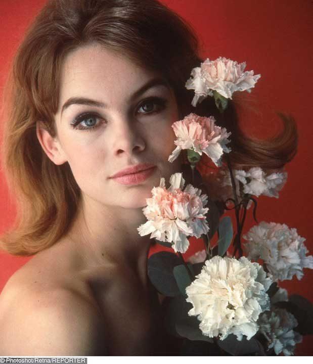 1964: Джийн Шримптън