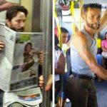 29 весели снимки на необичайни гледки в градския транспорт