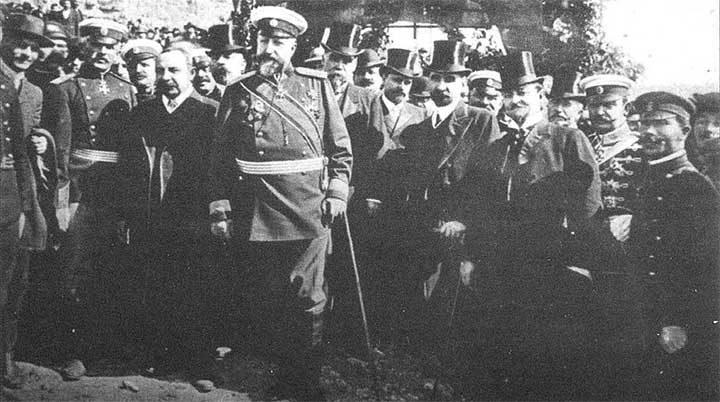 По време на социалистическия режим празникът на Независимостта не се отбелява, защото бил считан за фашистки