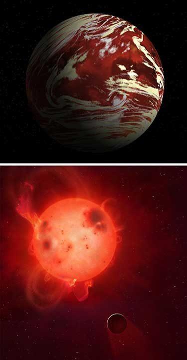 Кеплер-438b