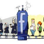 Проблемите на модерния свят в 11 брутално откровени илюстрации
