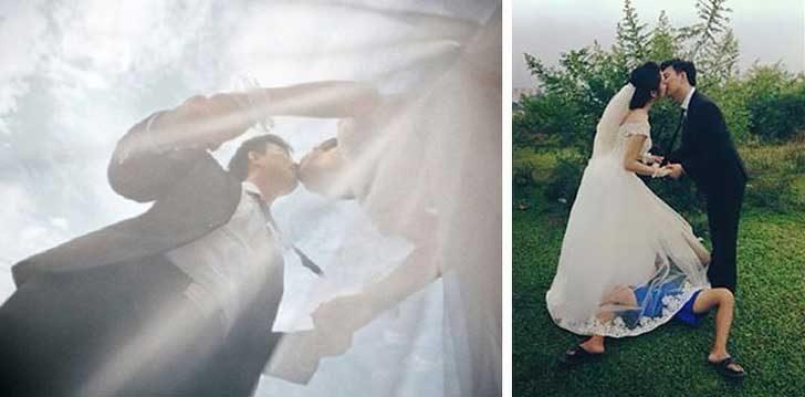 Триковете на професионалните фотографи