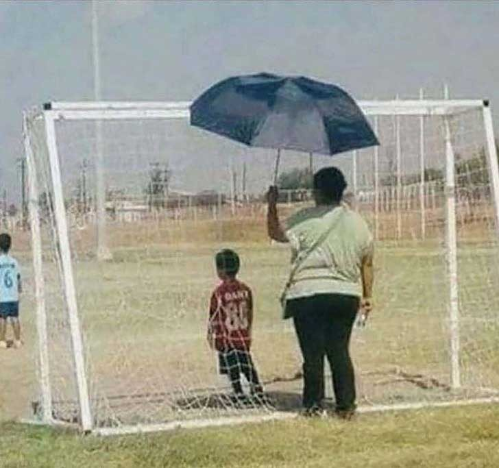 Да бъдеш майка е призвание!