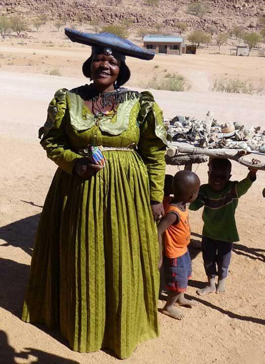 Наднормено тегло, Мавритания