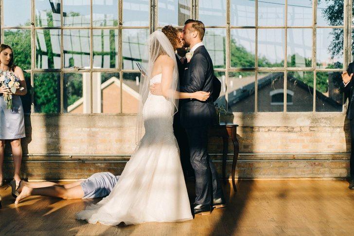 """""""Преди 3 години се омъжих за любовта на живота ми и сестра ми припадна..."""""""