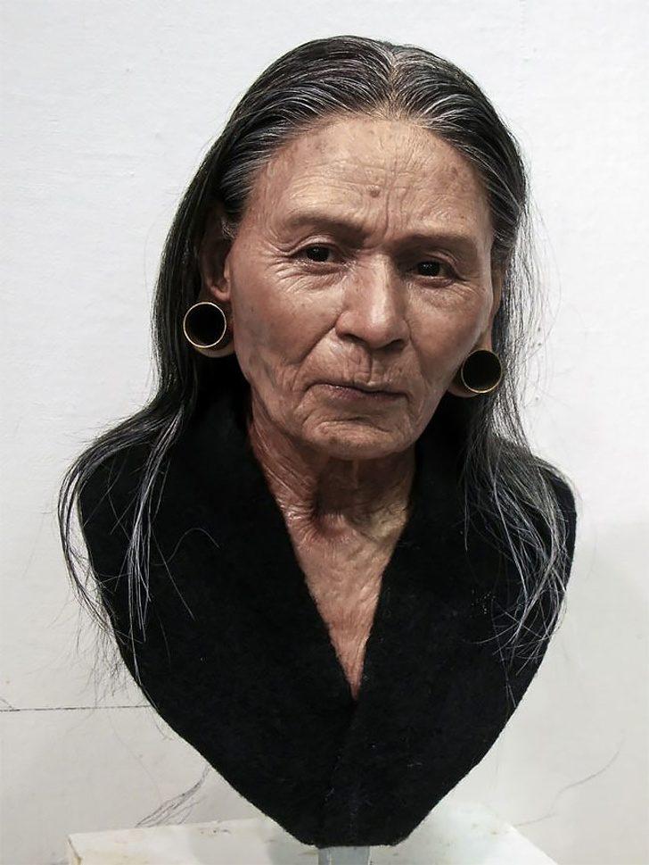 Кралицата на Уари, 1200-годишна находка от Перу
