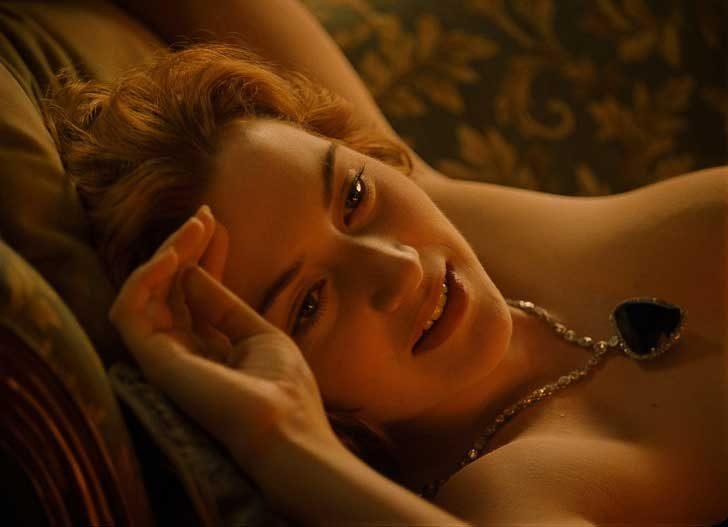 "Кейт Уинслет - ""Титаник"" (1997 г.)"