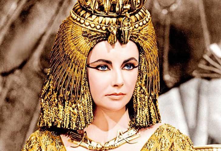 Клеопатра е живяла по-близо като време до кацането на Луната, отколкото до построяването на Хеопсова пирамида