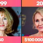 Как са изглеждали най-известните милиардери, преди да станат богати