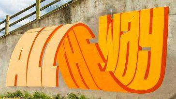 21 примери за улично изкуство, които искаш да видиш