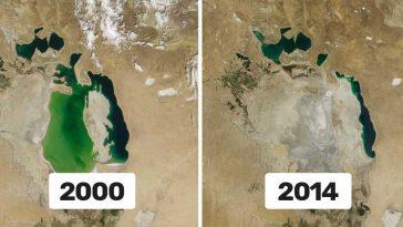 Какво причиняваме на Земята? 17 силни снимки, които ще те накарат да се замислиш