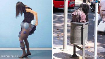 20 смешни снимки, показващи нови нива на абсурд