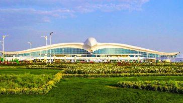 15+ невероятни летища по света, на които ще искаш да останеш завинаги