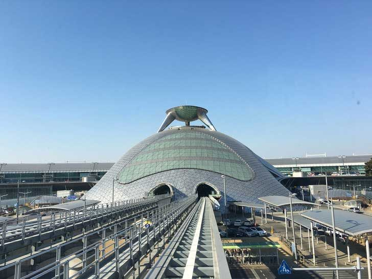 Международно летище Инчон (Южна Корея)