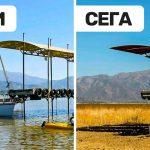 15 снимки, доказващи, че климатичните промени не са шега