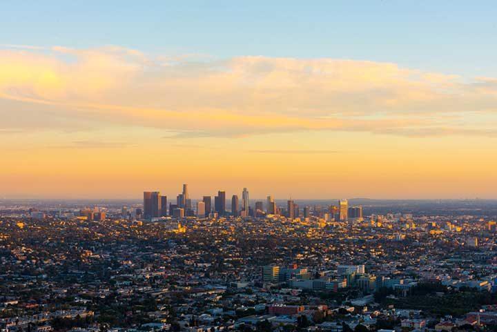Лос Анджелис, САЩ