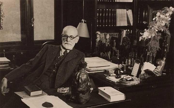 """17 цитати от Зигмунд Фройд, които ще разкрият вътрешното ти """"Аз"""""""