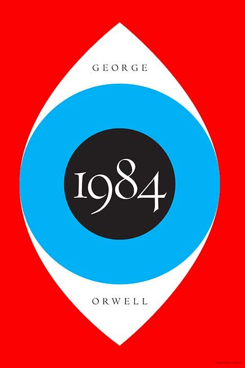"""1984"" от Джордж Оруел"