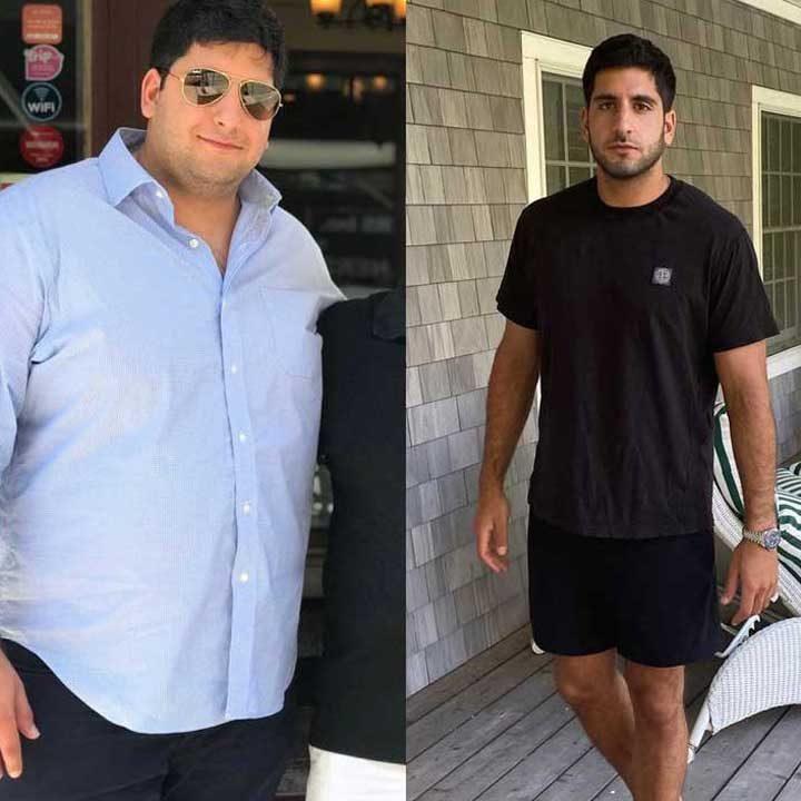 """""""Отне ми около година - сега се опитвам да натрупам мускулна маса"""""""