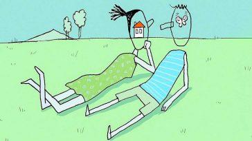 17 илюстрации, разкриващи истините за живота, без да казват и дума