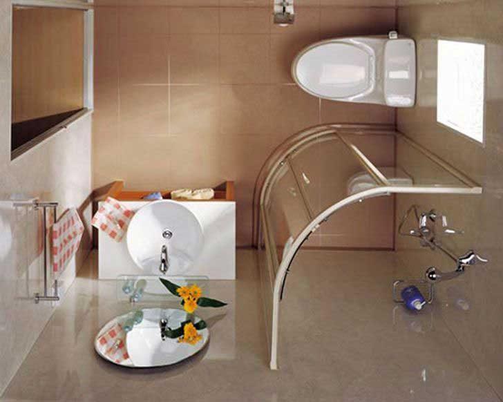 Можеш да замениш ваната с просторна душ кабина
