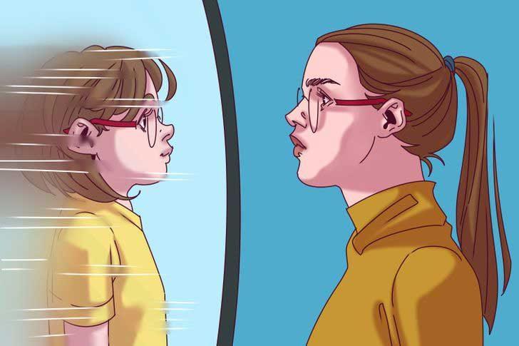 Какво е детската амнезия и кога възниква?