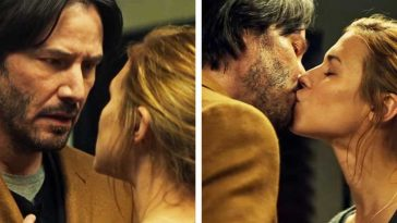 Защо затваряме очи при целувка?