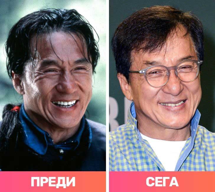 Джаки Чан