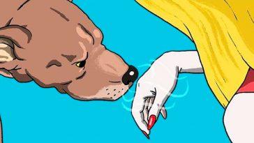 Кучетата разпознават лошите хора, доказва изследване