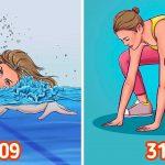 8 начини да гориш калории, по-ефективни от бягането