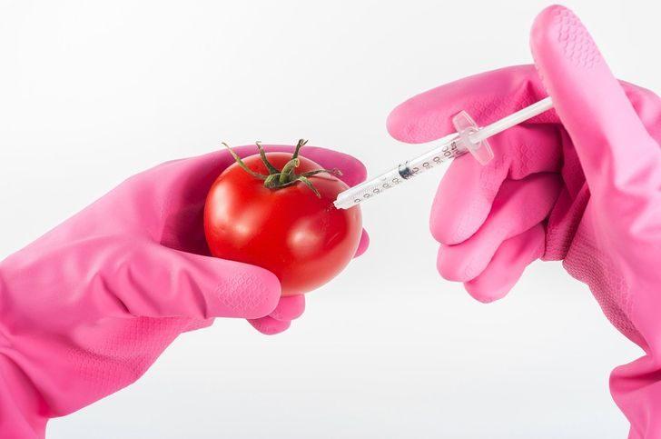 Мит №4: Продуктите, съдържащи ГМО, са опасни