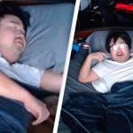 Мъж спечели 16 000 долара докато спи