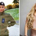 19 красиви жени войници, които ще преобърнат представите ти