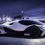 Топ 7 на най-бързите коли в света - брилянтен дизайн и скорост