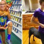 25 забавни снимки, на които да не вярваш