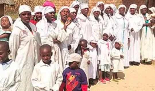 Баща на 151 деца, мъж на 16 съпруги и се готви за следваща