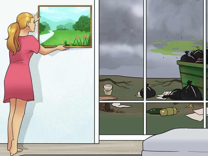 15 илюстрации за модерния свят, които ще те уцелят право в сърцето